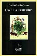 Portada de LOS OJOS HABITADOS