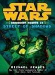 Portada de STAR WARS: STREETS FO SHADOWS