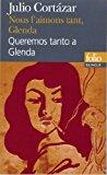 Portada de QUEREMOS TANTO A GLENDA : SELECCIÂON (FOLIO BILINGUE)