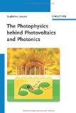 Portada de THE PHOTOPHYSICS BEHIND PHOTOVOLTAICS AND PHOTONICS