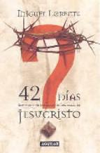 Portada de 42 DÍAS (EBOOK)