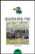 Portada de BUENOS DIAS, TINA