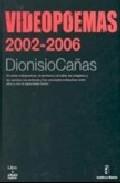 Portada de VIDEOPOEMAS 2002-2006