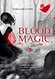Portada de BLOOD MAGIC