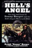 Portada de HELL'S ANGEL: THE LIFE AND TIMES OF SONNY BARGER AND THE HELL'S ANGELS MOTORCYCLE CLUB