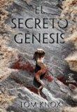 Portada de EL SECRETO GENESIS