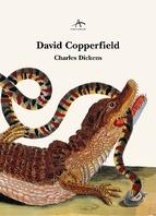 Portada de DAVID COPPERFIELD (EBOOK)