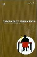 Portada de CREATIVIDAD Y PENSAMIENTO: REFLEXIONES SOBRE LA SOLEDAD Y EL HOMBRE
