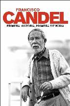 Portada de PRIMERA HISTORIA, PRIMERA MEMORIA