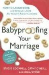 Portada de BABYPROOFING YOUR MARRIAGE