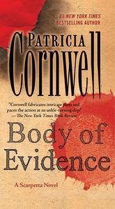 Portada de BODY OF EVIDENCE