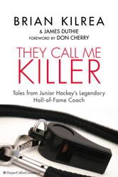 Portada de THEY CALL ME KILLER