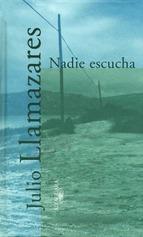 Portada de NADIE ESCUCHA (EBOOK)