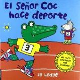 Portada de EL SEÑOR COC HACE DEPORTE