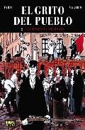 Portada de EL GRITO DEL PUEBLO 2: ESPERANZA ASESINADA