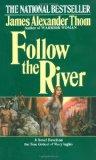 Portada de FOLLOW THE RIVER