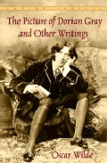 Portada de THE PICTURE OF DORIAN GRAY AND OTHER WRITINGS BY OSCAR WILDE