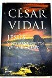 Portada de PACK JESUS Y LOS MANUSCRITOS DEL MAR MUERTO; JESUS Y EL EVANGELIO