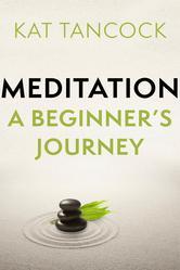 Portada de MEDITATION: A BEGINNER'S JOURNEY