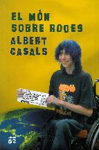 Portada de EL MÓN SOBRE RODES (EBOOK)