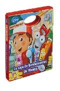 Portada de LA CAJA DE HERRAMIENTAS DE MANNY