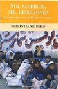 Portada de MIL SUSPIROS, MIL REBELIONES: UN RECORRIDO POR EL KURDISTAN IRAQUI
