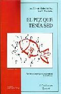 Portada de EL PEZ QUE TENÍA SED