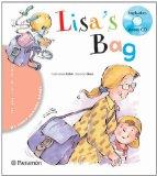 Portada de LISA S BAG