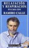 Portada de RELAJACION Y RESPIRACION EN CASA CON RAMIRO CALLE