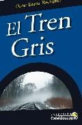 Portada de EL TREN GRIS