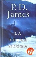 Portada de LA TORRE NEGRA