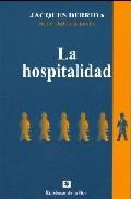 Portada de LA HOSPITALIDAD