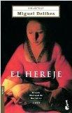 Portada de EL HEREJE