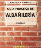 Portada de GUIA PRACTICA DE ALBAÑILERIA