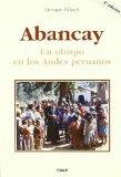 Portada de ABANCAY: UN OBISPO EN LOS ANDES PERUANOS