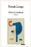 Portada de OBRAS COMPLETAS