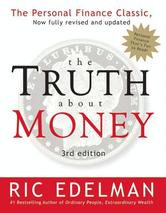 Portada de THE TRUTH ABOUT MONEY 3RD EDITION