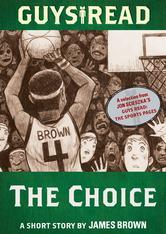 Portada de GUYS READ: THE CHOICE