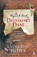 Portada de THE PHYSICK BOOK OF DELIVERANCE DANE