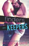 Portada de FINDERS KEEPERS: 3 (LOST & FOUND)