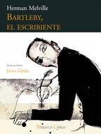 Portada de BARTLEBY, EL ESCRIBIENTE (EBOOK)