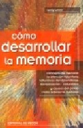 Portada de COMO DESARROLLAR LA MEMORIA
