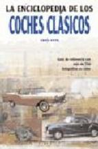 Portada de LA ENCICLOPEDIA DE LOS COCHES CLASICOS: 1945-1975