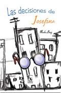 Portada de LAS DECISIONES DE JOSEFINA