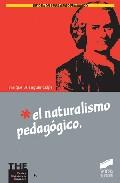 Portada de EL NATURALISMO PEDAGOGICO