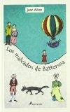 Portada de LOS MALVADOS DE BATTERSEA