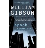 Portada de [SPOOK COUNTRY] [BY: WILLIAM GIBSON]