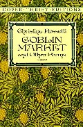Portada de GOBLIN MARKET AND OTHER POEMS