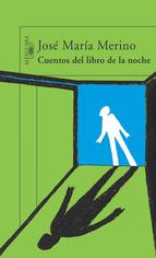Portada de CUENTOS DEL LIBRO DE LA NOCHE (EBOOK)