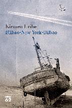 Portada de BILBAO-NEW YORK-BILBAO (EBOOK)